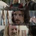 LotR memes are my food