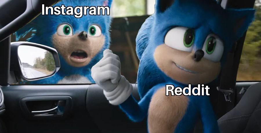 Redes Sociales - meme