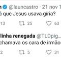 Tmj Jesus