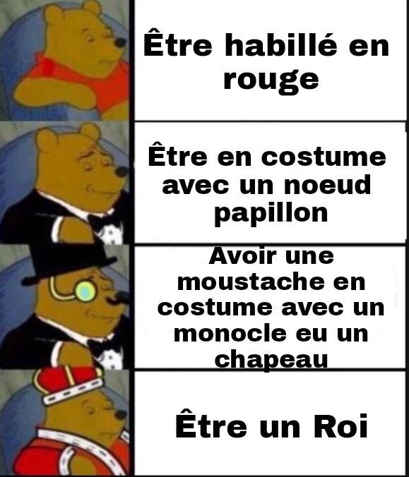Winnie - meme