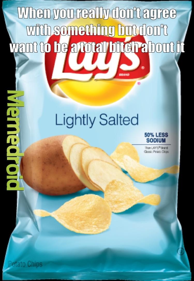 Salt - meme
