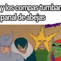 Yo y los compas ._.XD