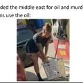 Stupid Americans!