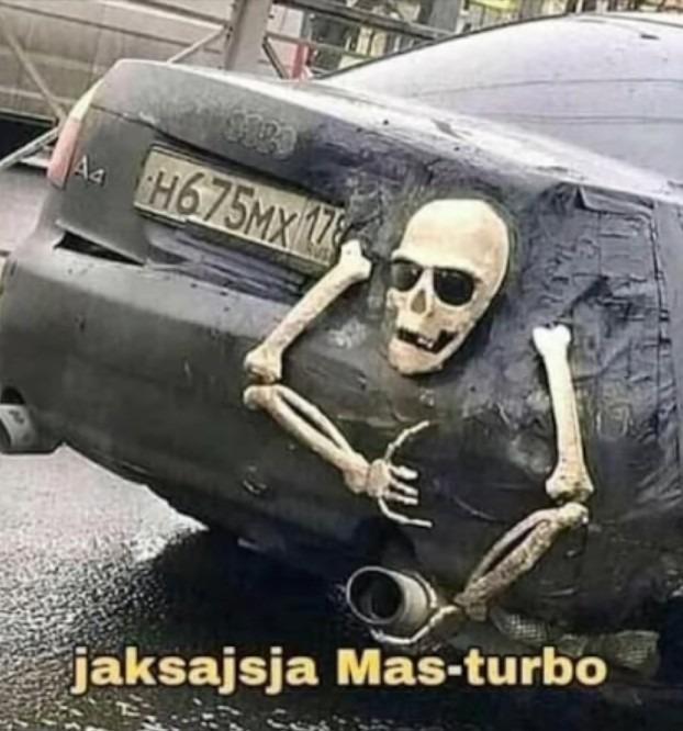 Mas-turbo - meme