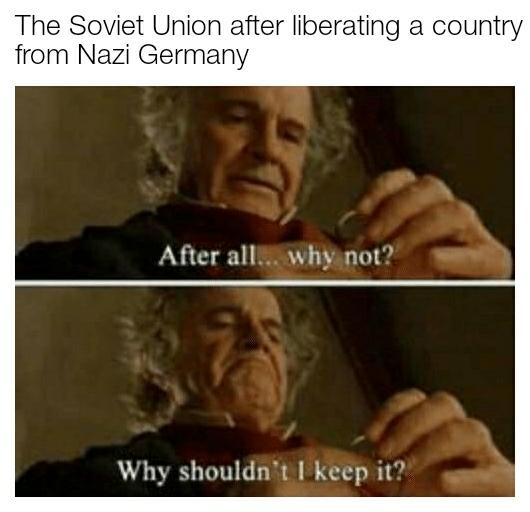 Dah - meme