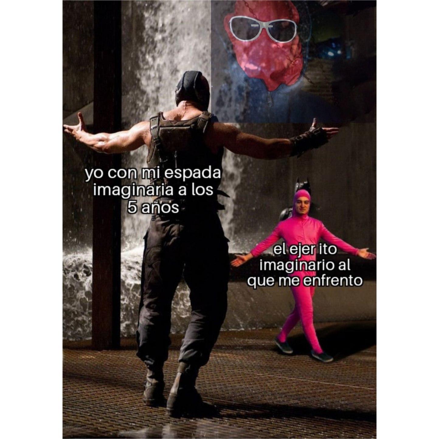 *ejercito - meme