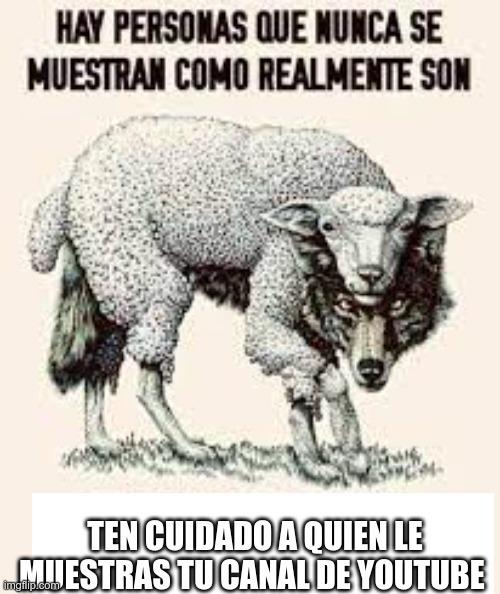 AHUEVO - meme