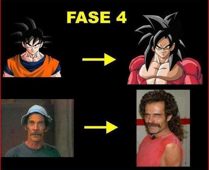 Don Ramón fase 4 - meme