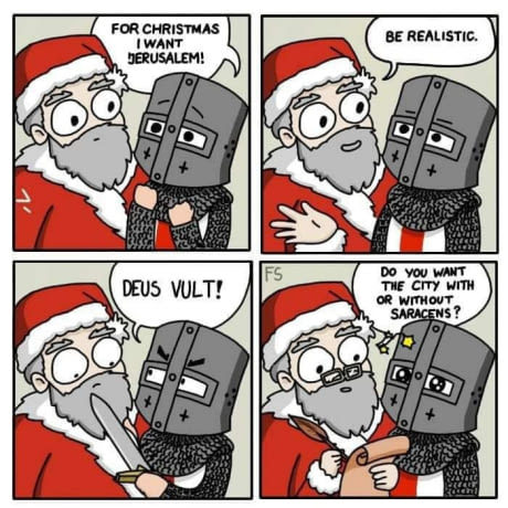 feliz natal pros acreanos - meme