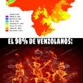 Como Venezolano, confirmo; el calor sube que te cagas