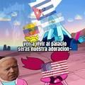 socialismo en todas partes!~ :D