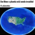 Planeta Estados Unidos
