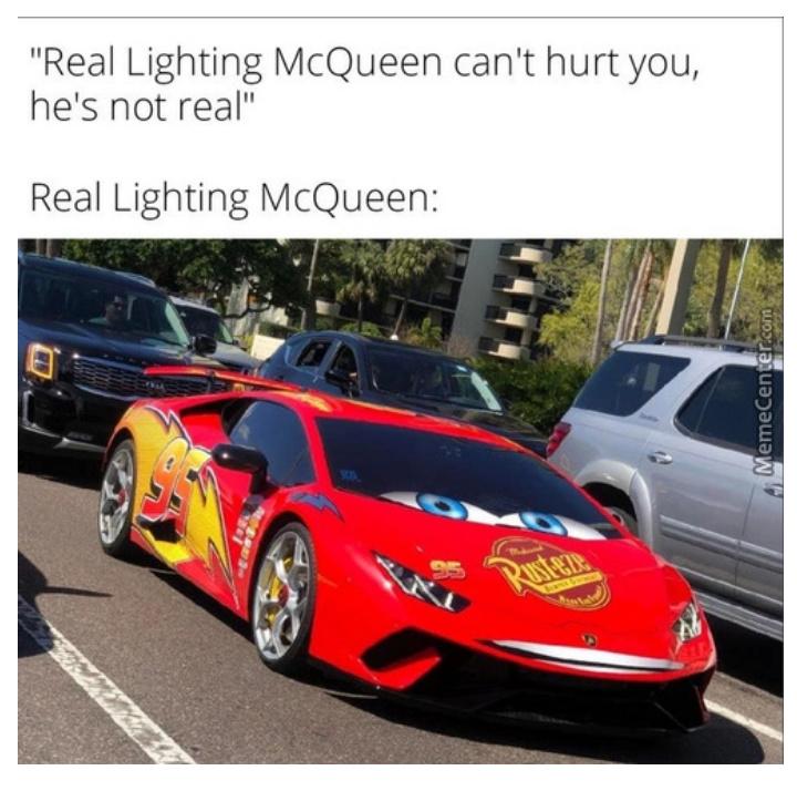 Speed - meme