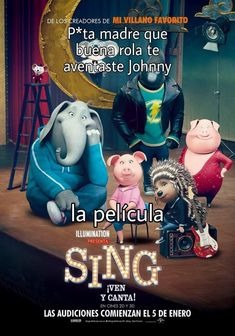 taron *canta i´m still standing *  ELTON TODO ORGULLOSO DE QUE YA TIENE SUCESOR. - meme