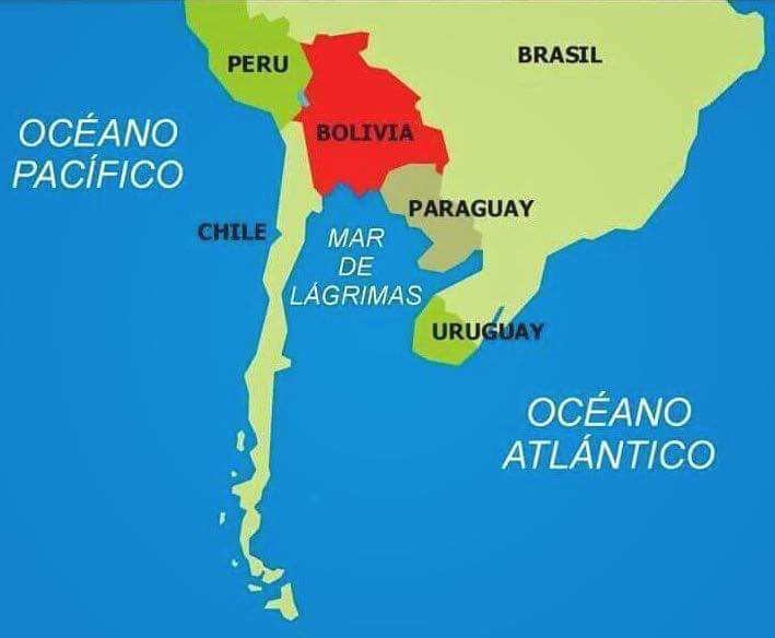 Chile campeón de América! !! - meme