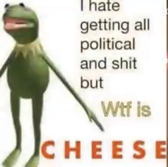 politics - meme