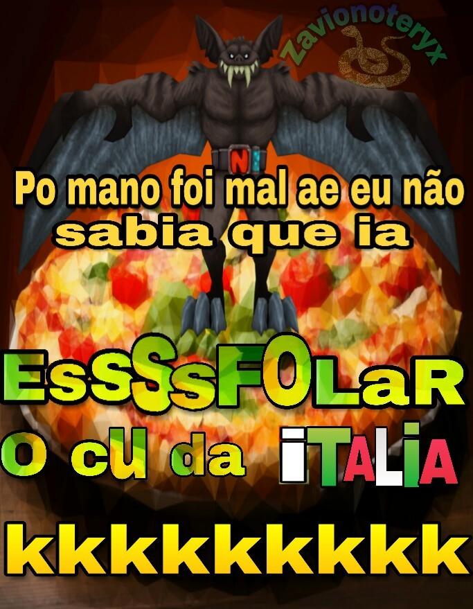 Cannelloni - meme