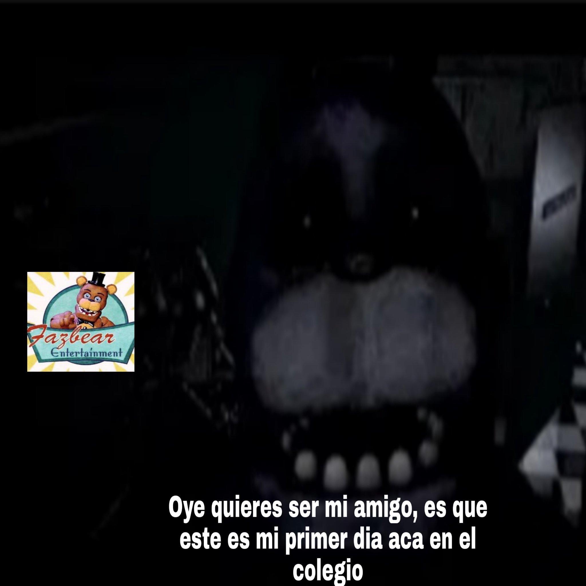 Bonnie.mpeg - meme