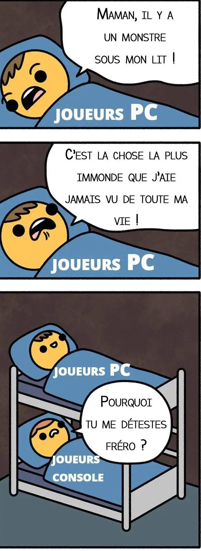 Meme du jour bonsoir