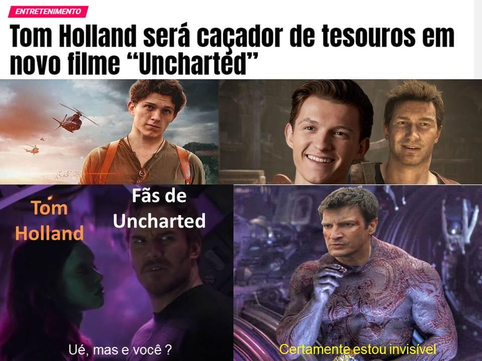 Pobre Nathan... - meme