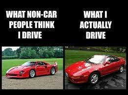 Better than station wagon - meme