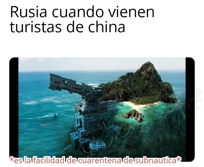 Subnautica Rusa - meme