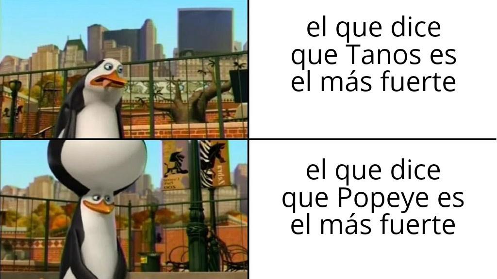 Popeye El Marino :son - meme