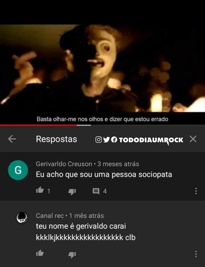Gerivaldo kkk - meme
