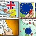 Secondo meme sulla brexit, spero piaccia