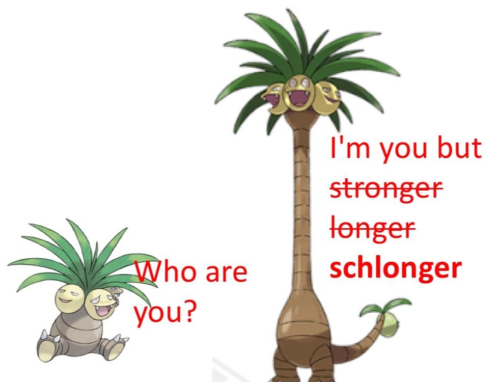 the truth has been spoken, OC 2 :') - meme