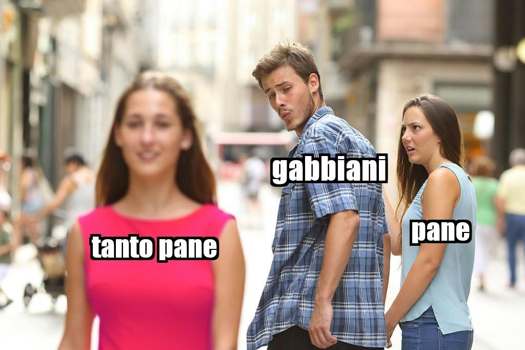 PANEH! - meme
