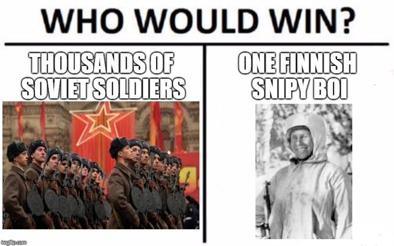 *sabaton starts playing* - meme