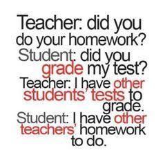 Exposed teacher - meme