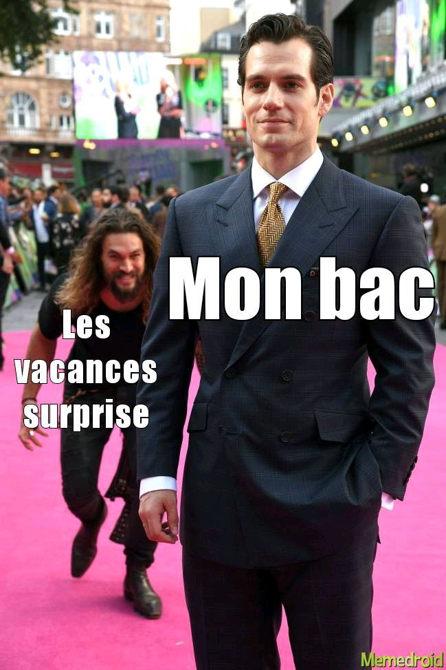 Merci quand même - meme