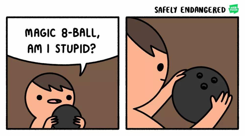 Stupid balls... - meme