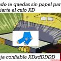 la vieja confiable XDDD