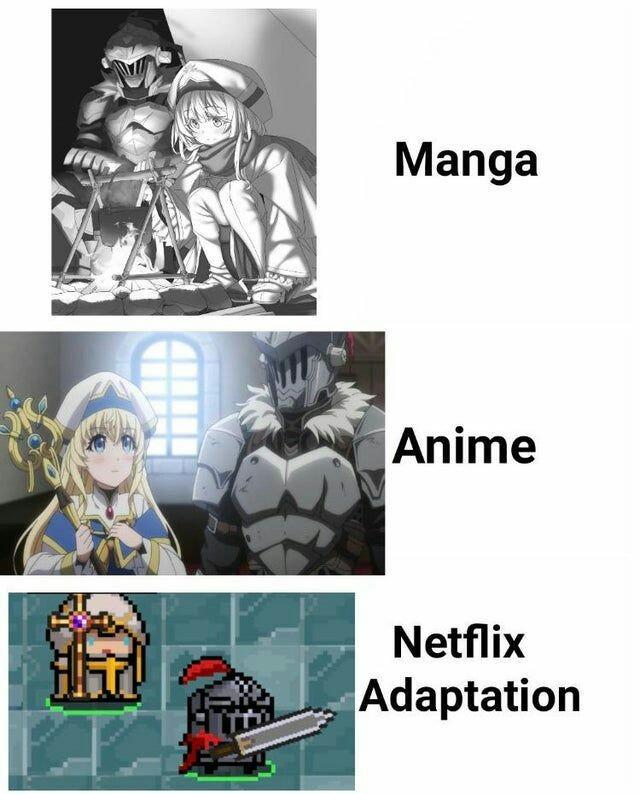 Juegazo Soul Knight - meme