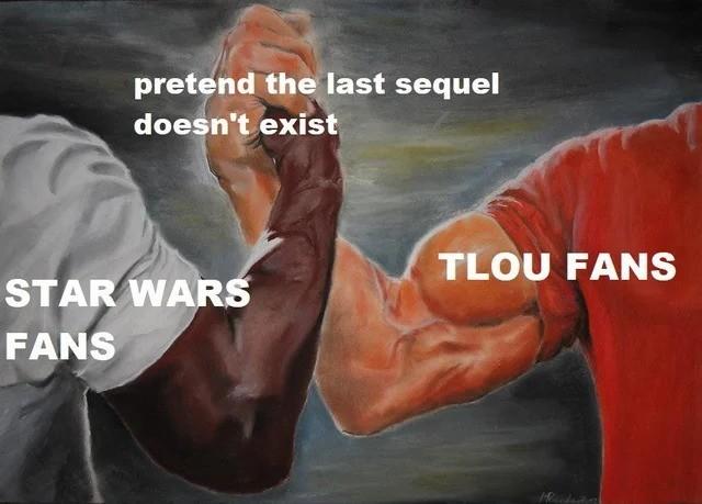 Same story - meme
