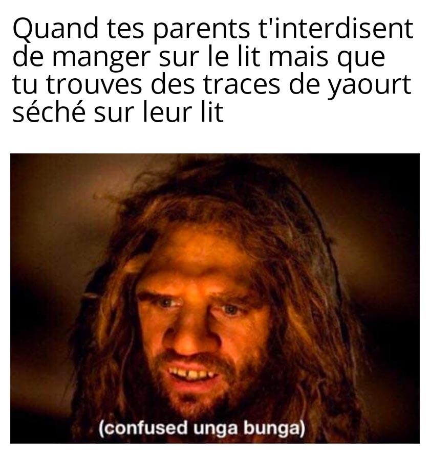 Crade - meme