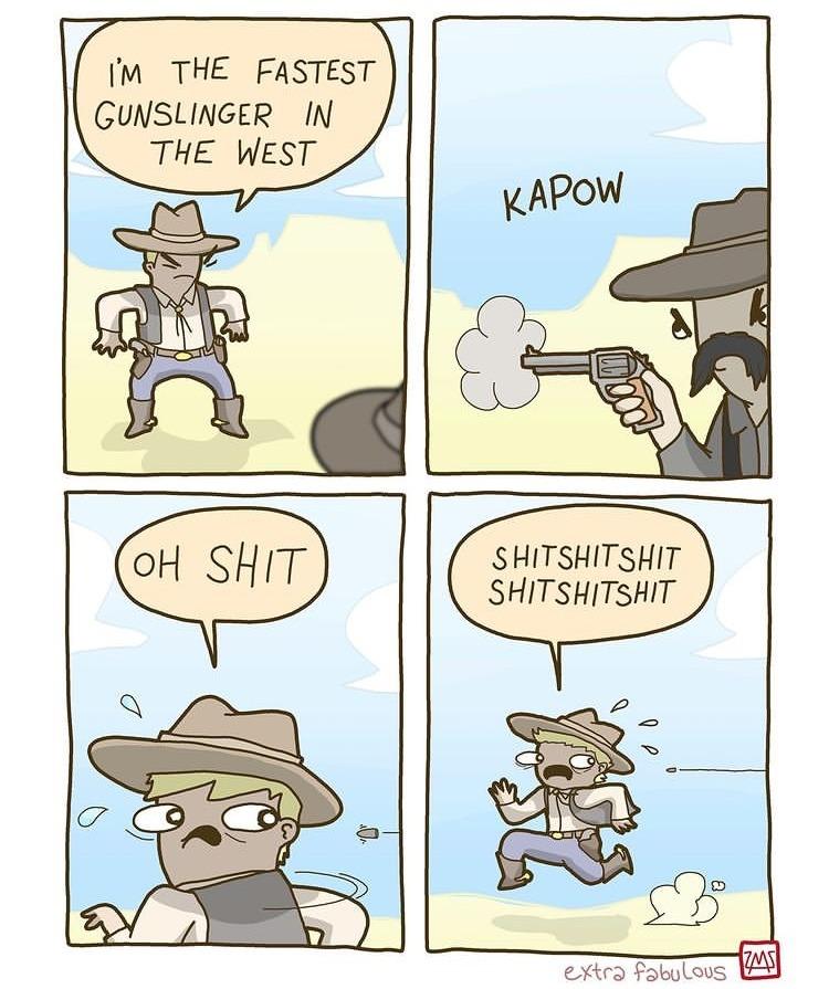 outrun bullet - meme