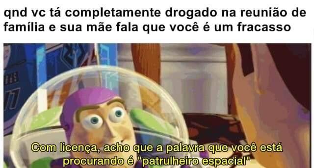 Buzz - meme