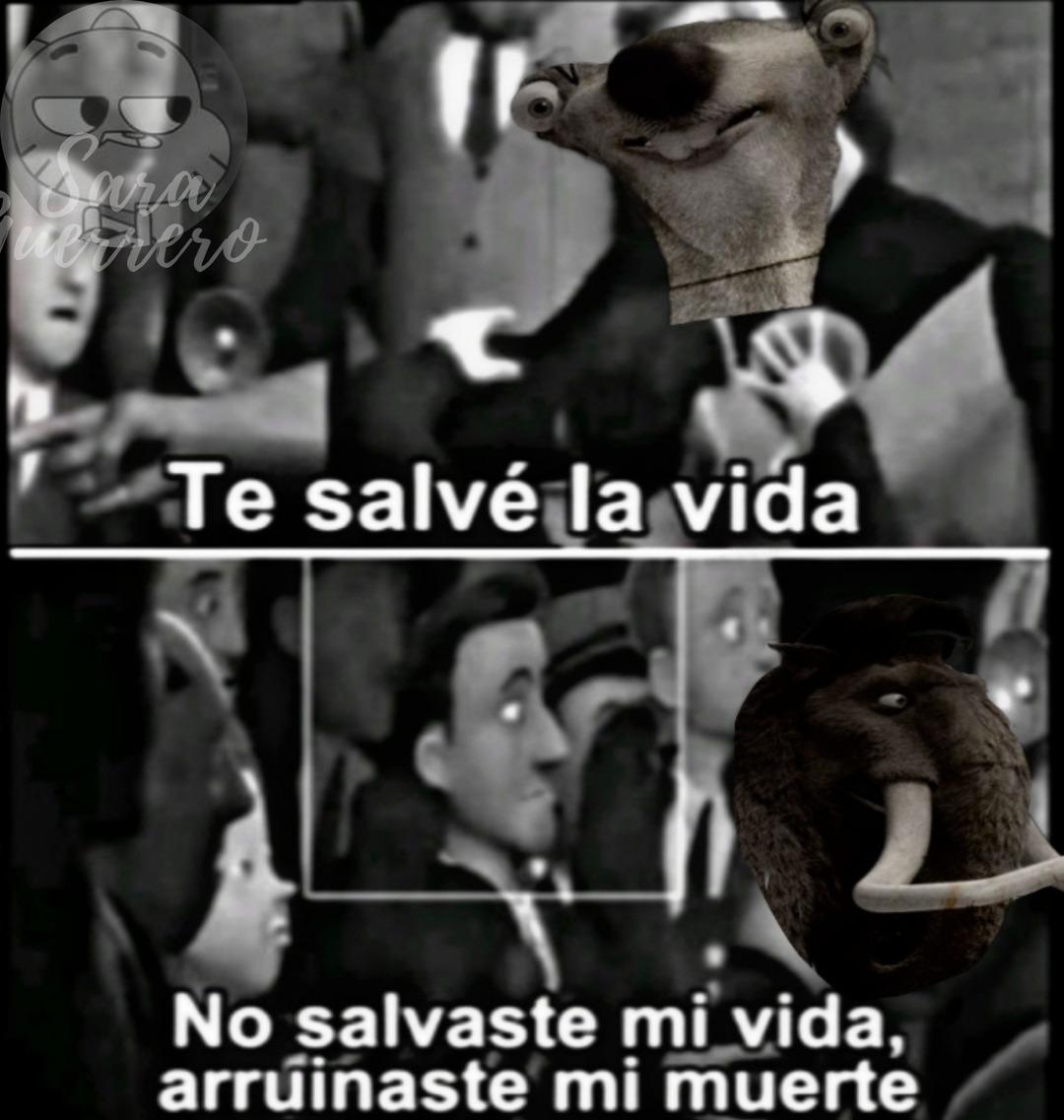SG - meme