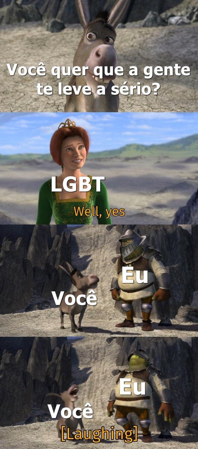 LGVT vale nadakkkkkk - meme