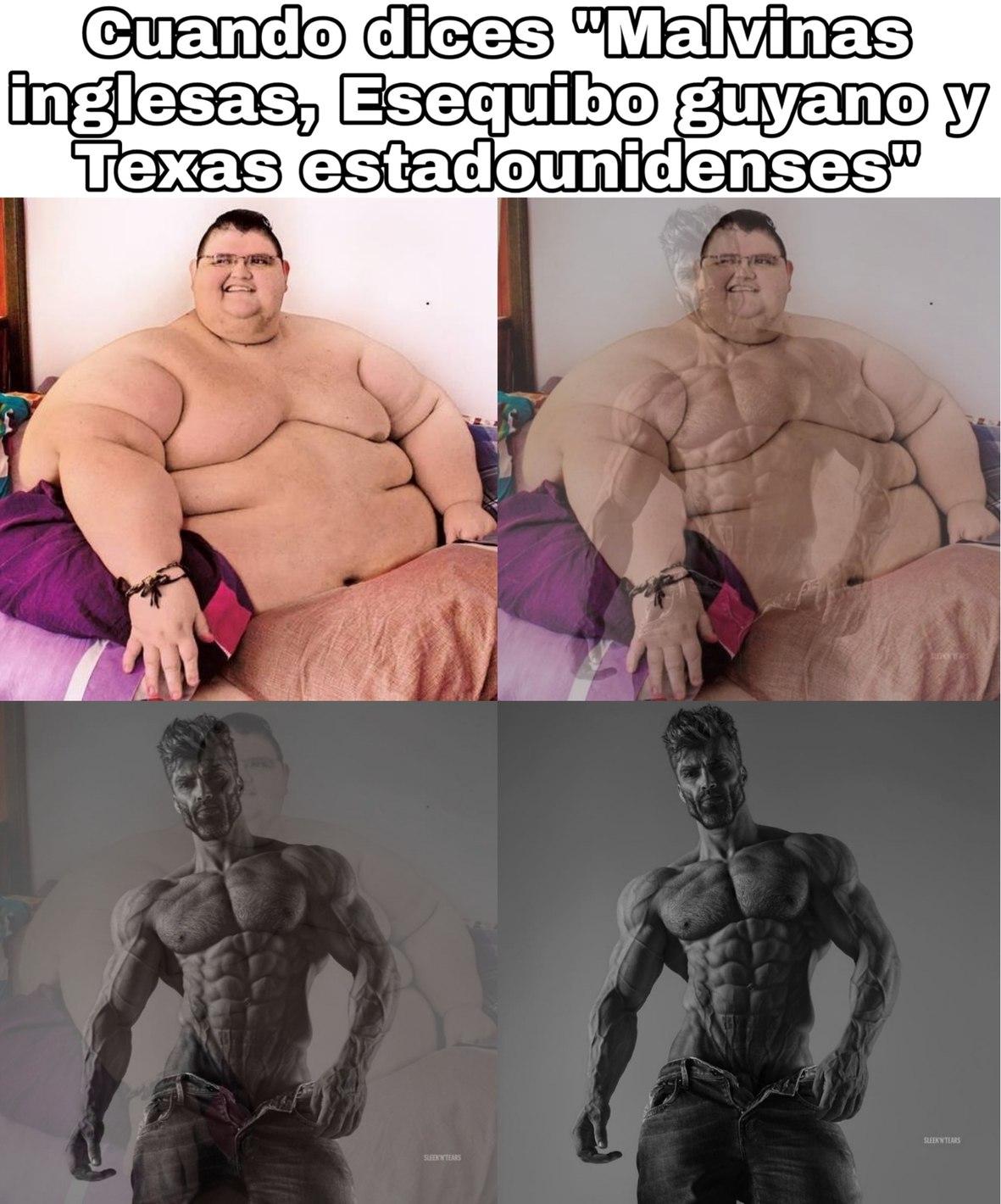 No pasará moderación - meme