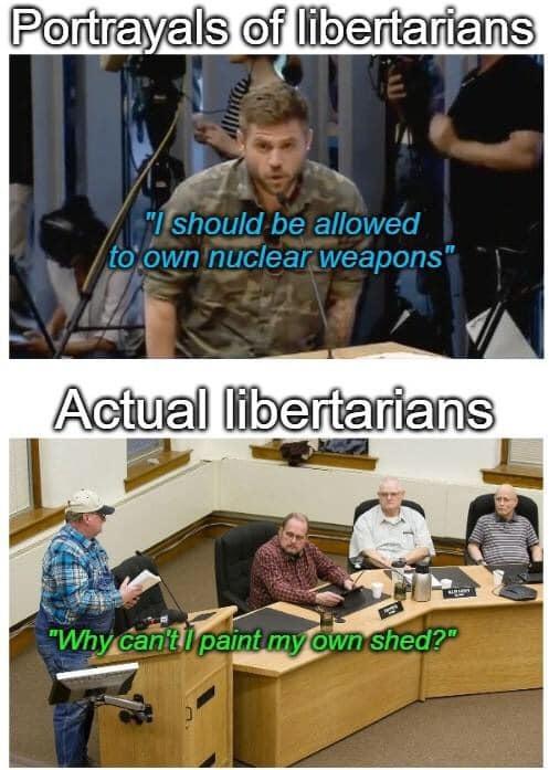 Seems reasonable - meme