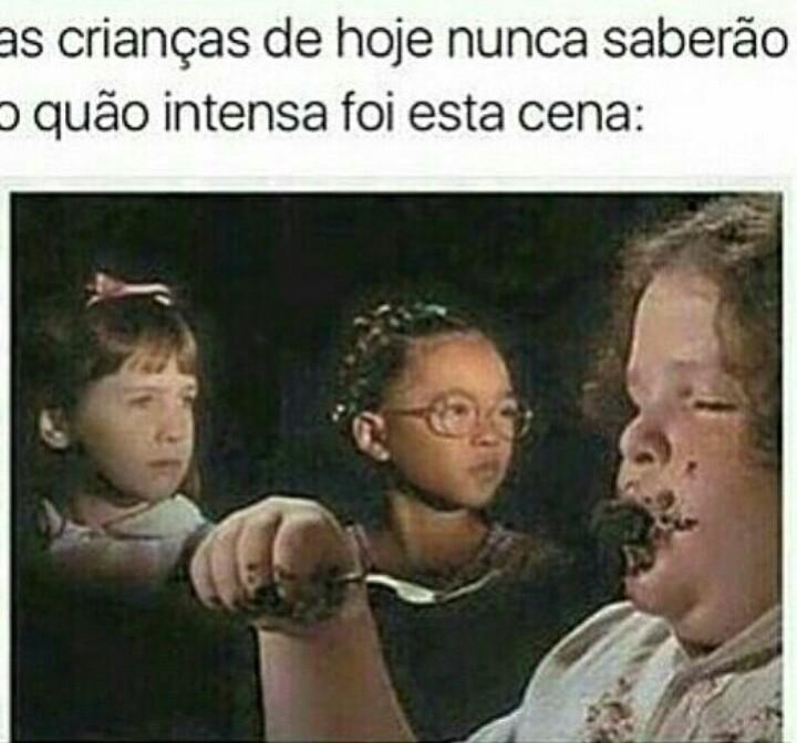 :')  Matilda - meme