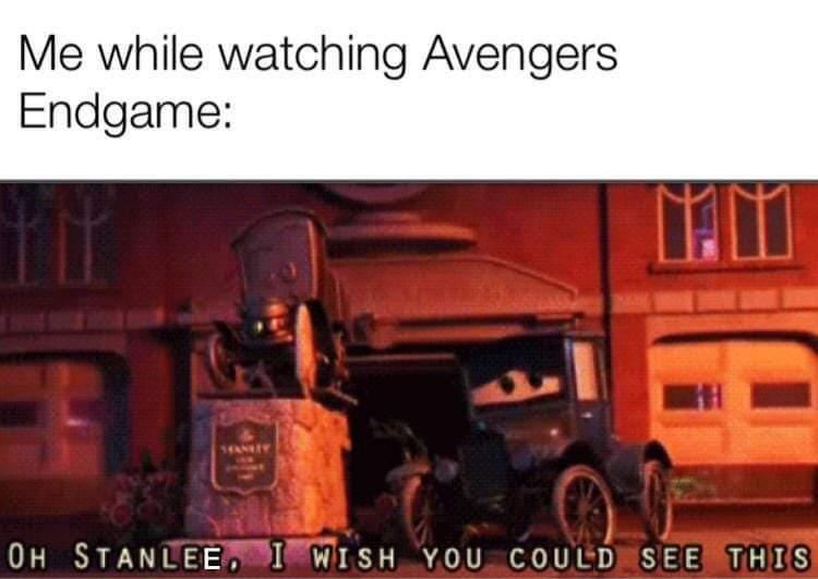 The big sad pt.2 - meme