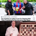 Outstanding move
