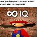 INFINITO DE IQ
