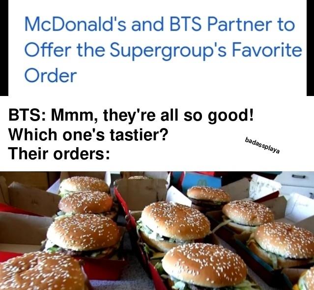 This'll backfire on McDonald's - meme